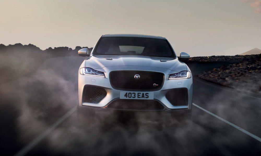 Jaguar-F-Pace-SVR ...