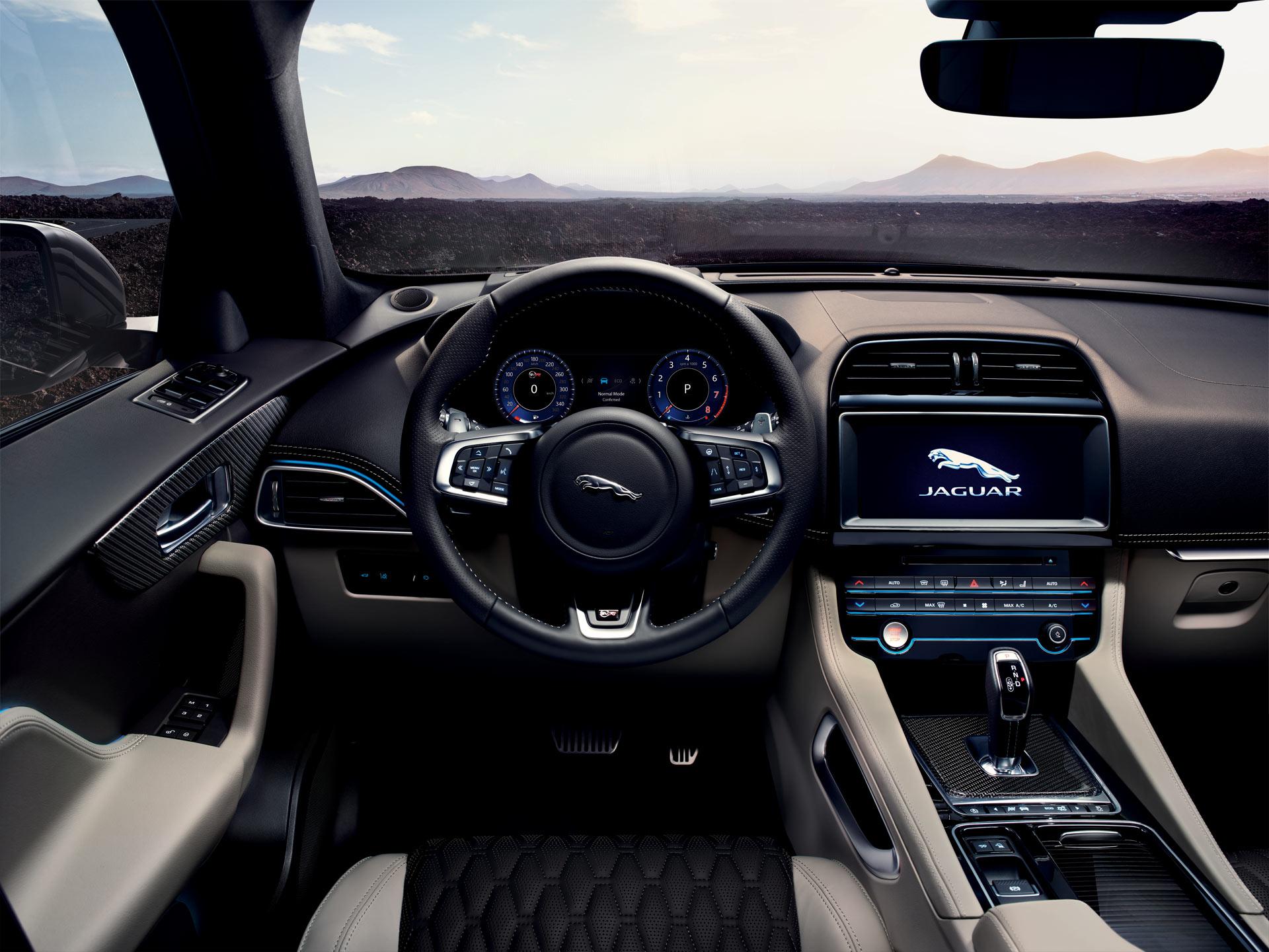 Jaguar-F-Pace-SVR-interior