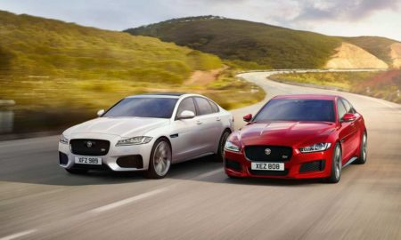 Jaguar-XE-and-XF-gets-Ingenium-Petrol-India