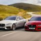 Jaguar-XE-and-XF-gets-Ingenium-Petrol-India