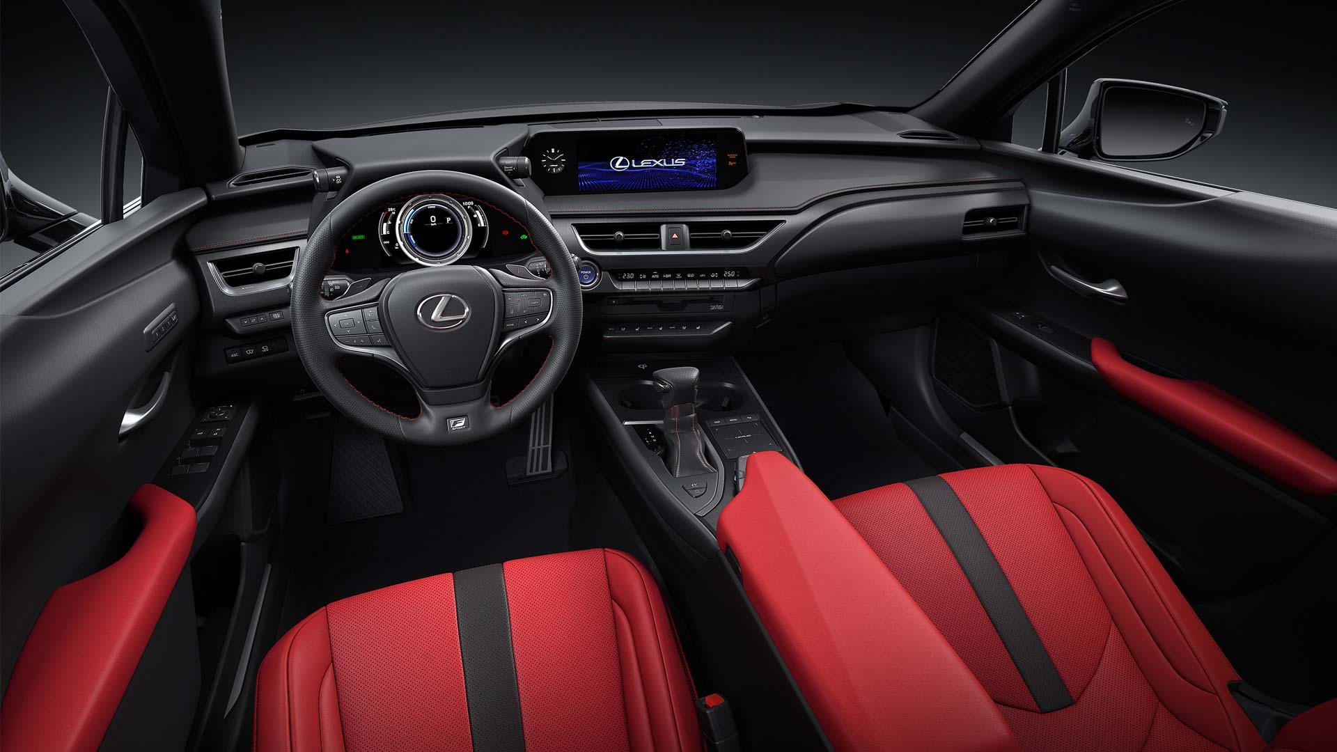 Lexus-UX-250h-F-Sport-interior
