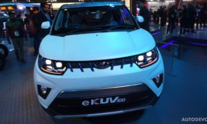 Mahindra-Electric-Vehicles-Auto-Expo-2018-eKUV100