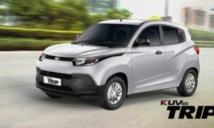 Mahindra-KUV100-Trip