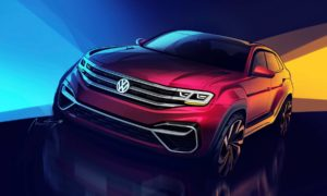 Volkswagen-Atlas-5-seat-version-sketch