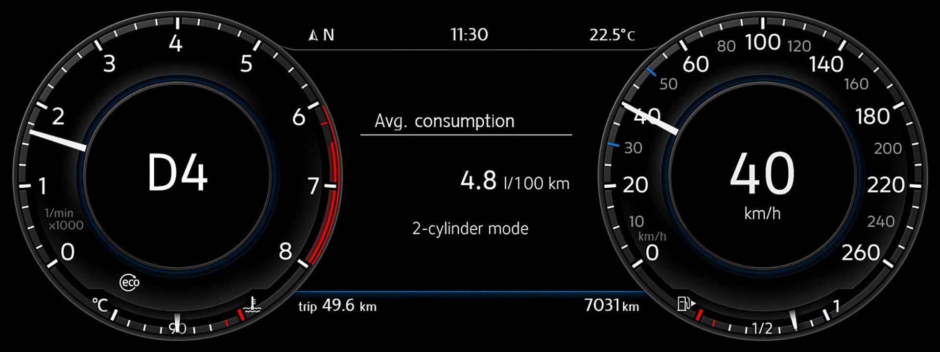Volkswagen-Golf-130-PS-1.5-TSI-ACT-BlueMotion-instrument-cluster_2