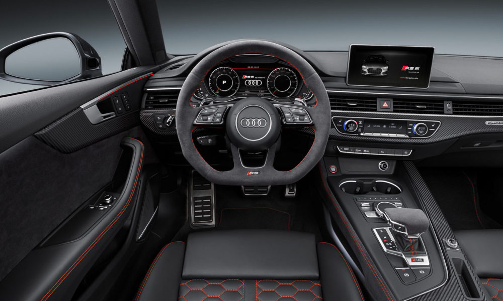 2018-Audi-RS5-Coupe-interior