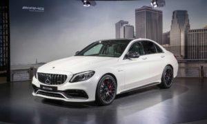 2018-Mercedes-AMG-C-63-S-Saloon