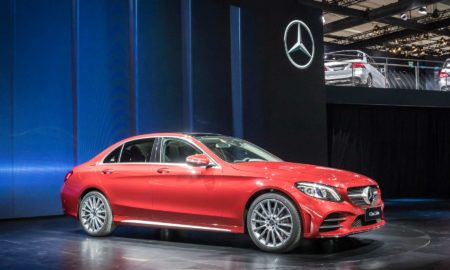 2018-Mercedes-Benz-C-Class-L-Sedan