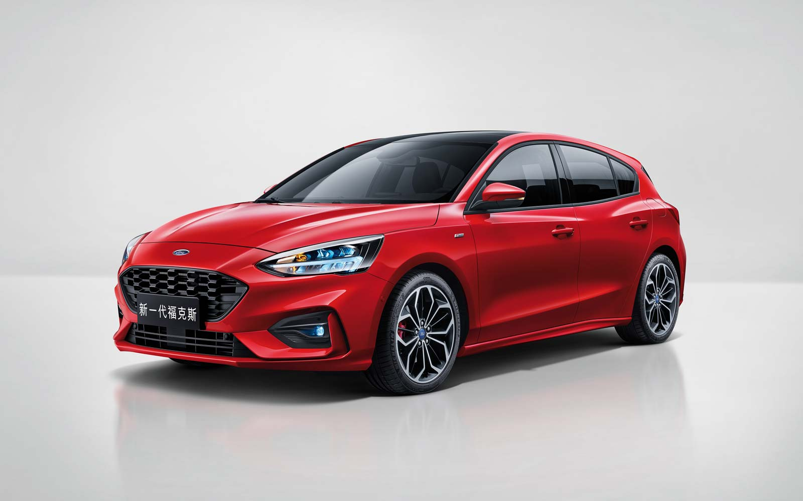 2019 Ford Focus Range Revealed Autodevot