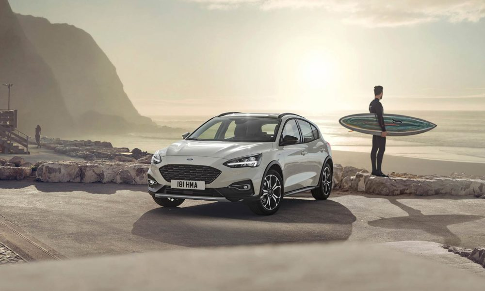 2019-4th-generation-Ford-Focus-Active