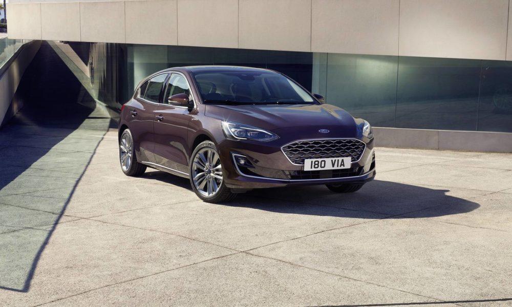 2019-4th-generation-Ford-Focus-Vignale