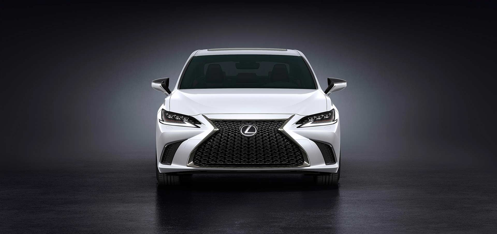 2019-7th-generation-Lexus-ES-260-F-Sport