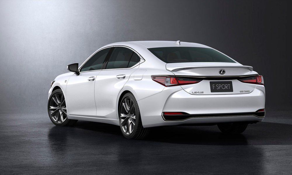 2019-7th-generation-Lexus-ES-260-F-Sport_4