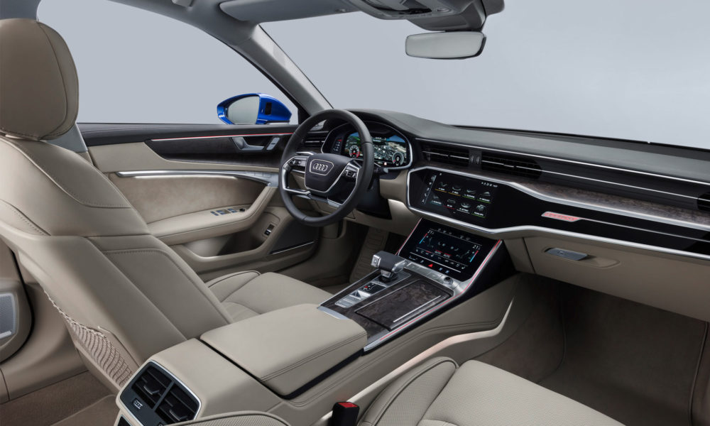 8th-generation-2018-Audi-A6-Avant-interior_2