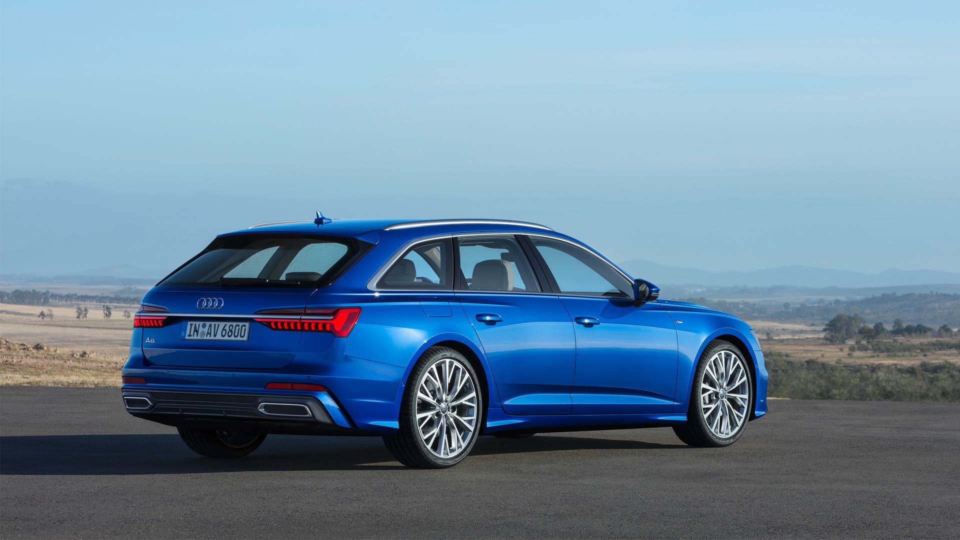 8th-generation-2018-Audi-A6-Avant_5