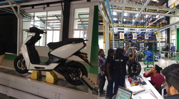 Ather-S350-production-Bengaluru