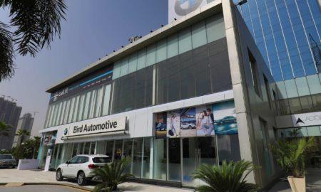 BMW-Bird-Automotive-Gurgaon