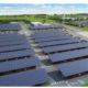 Bentley to build UK's largest solar car port