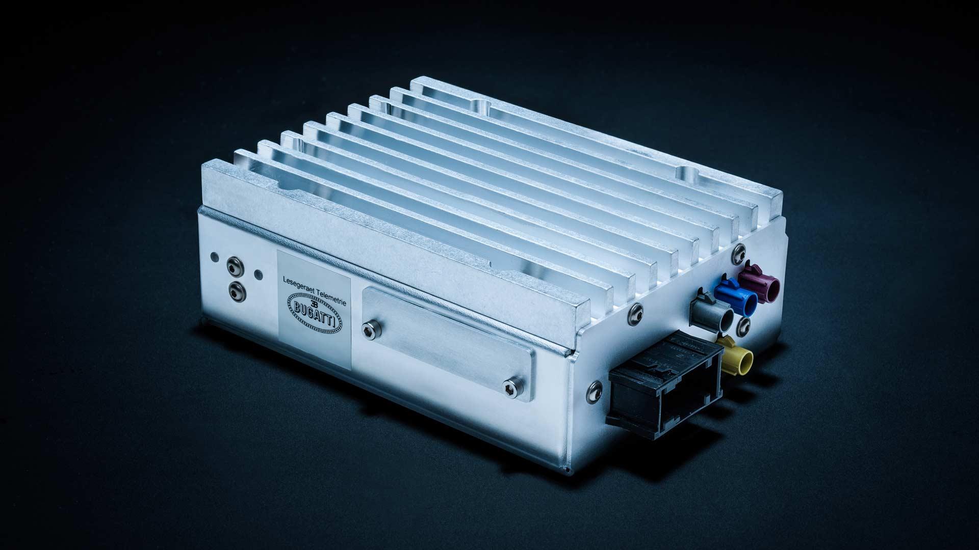 Bugatti-Chiron-Telemetry-System