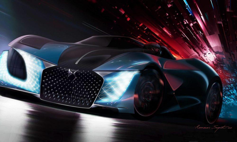 DS X E-Tense electric hypercar concept_5