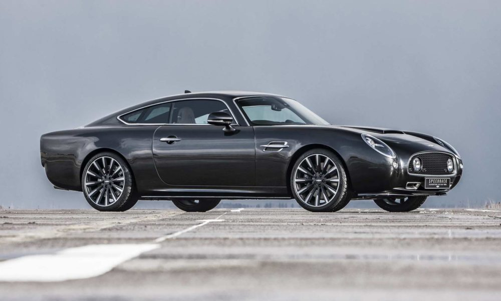 David-Brown-Speedback-Silverstone-Edition