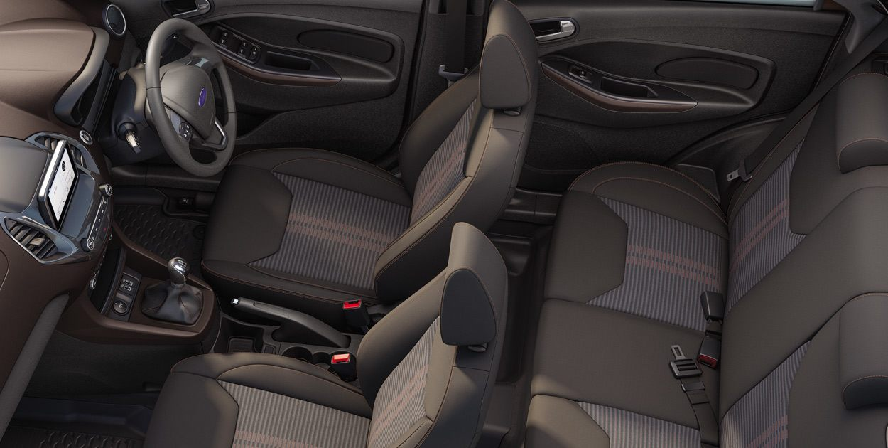 Ford-Freestyle-India-Interior