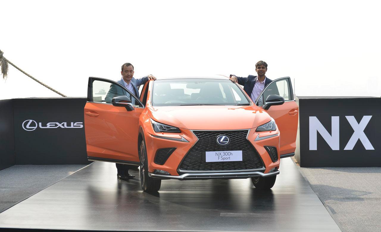 Lexus-NX-300h-launch-Mumbai