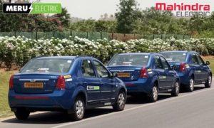 Mahindra-Electric-Meru