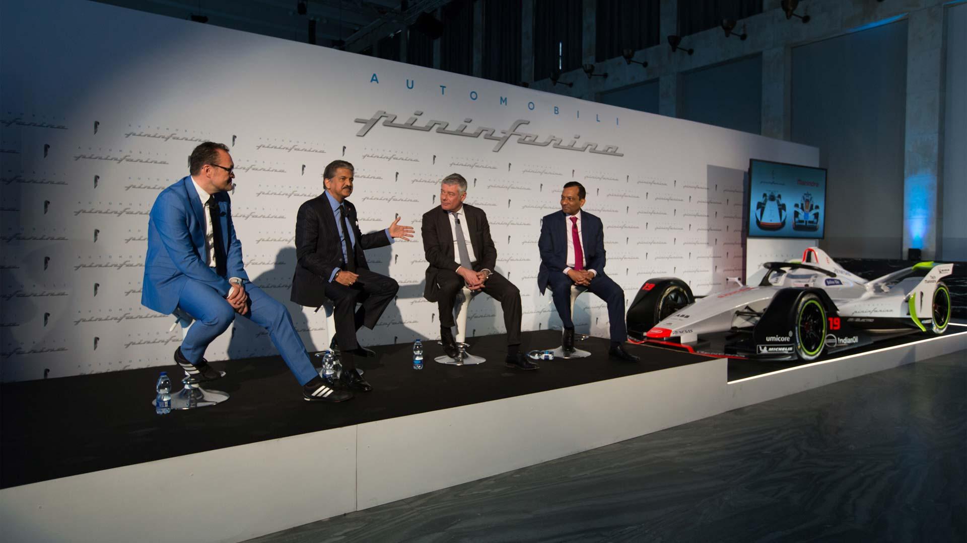 Mahindra-launches-Automobili-Pininfarina