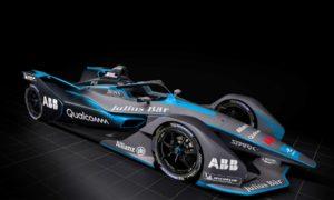 Porsche's-entry-into-Formula-E-in-2019-Gen 2-racer