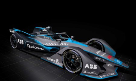 Porsche's-entry-into-Formula-E-in-2019-Gen 2-racer