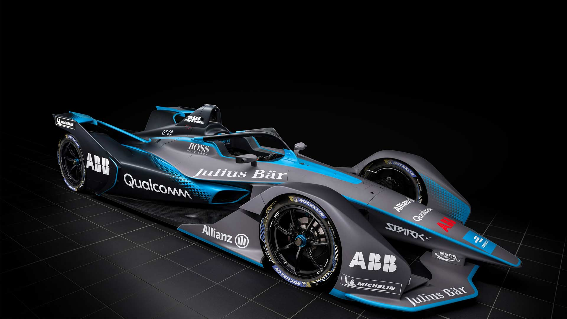 porsche confirms formula e entry in 2019 autodevot. Black Bedroom Furniture Sets. Home Design Ideas