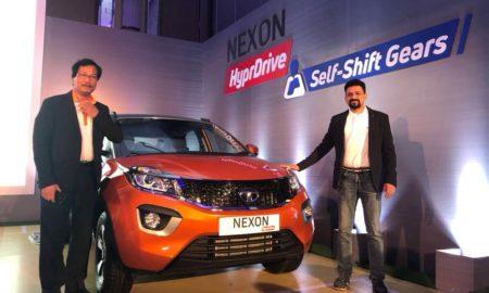 Tata-Nexon-HyprDrive-AMT