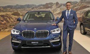 Vikram-Pawah-2018-BMW-X3