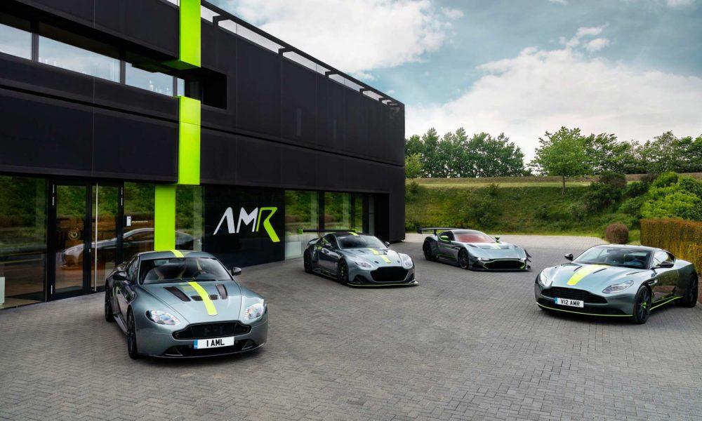 AMR Performance Centre Nürburgring