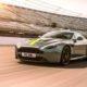 Aston Martin Vantage AMR V12