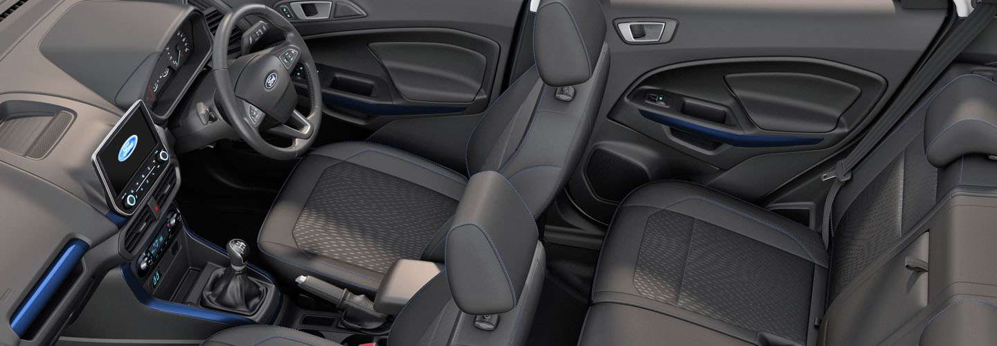 Ford-EcoSport-Signature-Interior