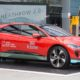 Jaguar-I-Pace luxury chauffeur service Heathrow Airport