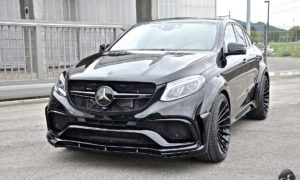 Mercedes-AMG-GLE-63S-Coupe-Hamann-wide-body