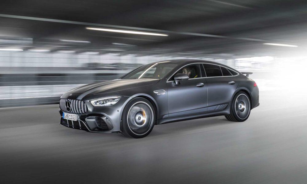 Mercedes-AMG-GT-4-Door-Coupé-Edition-1