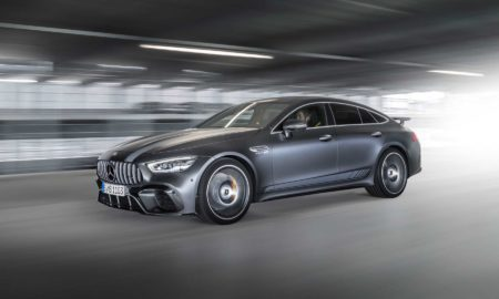 Mercedes-AMG-GT-4-Door-Coupé-Edition-1