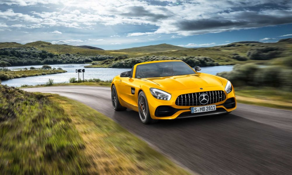 Mercedes-AMG-GT-S-Roadster