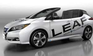 Nissan-Leaf-Open-air