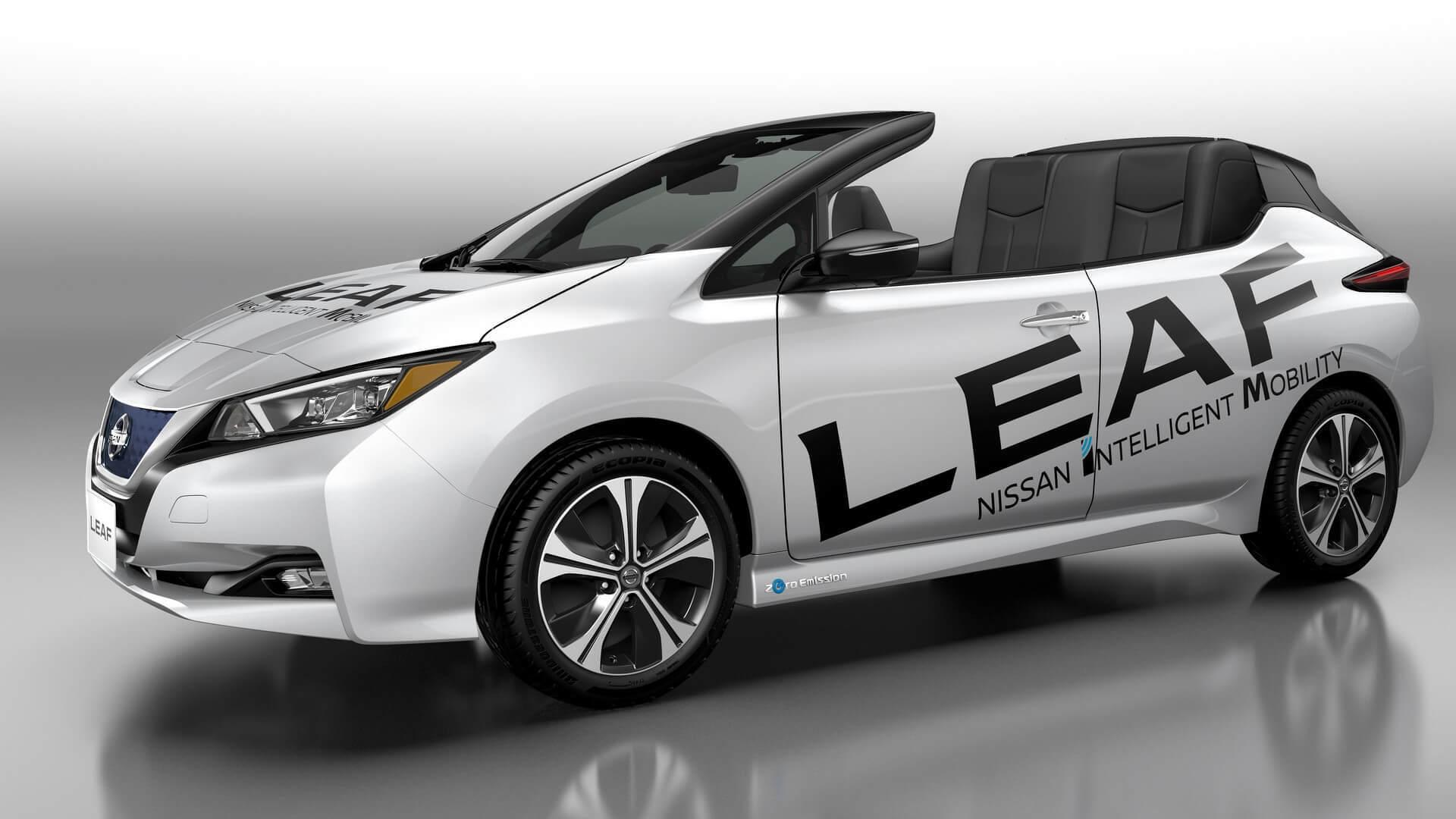Nissan-Leaf-Open-air