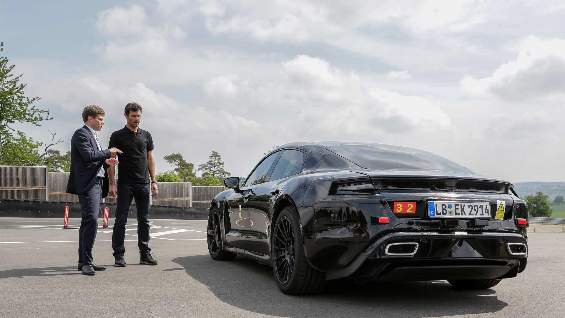 Porsche-Mission-E-prototype-test-drive-Mark-Webber_3