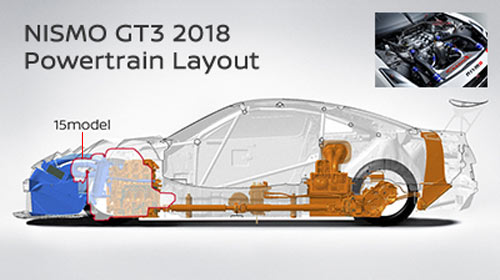 2018-Nissan-GT-R-NISMO-GT3-powertrain-layout