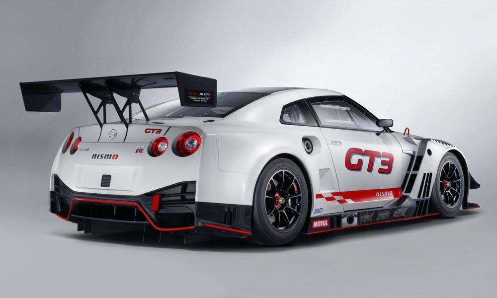 2018 Nissan GT-R NISMO GT3_2