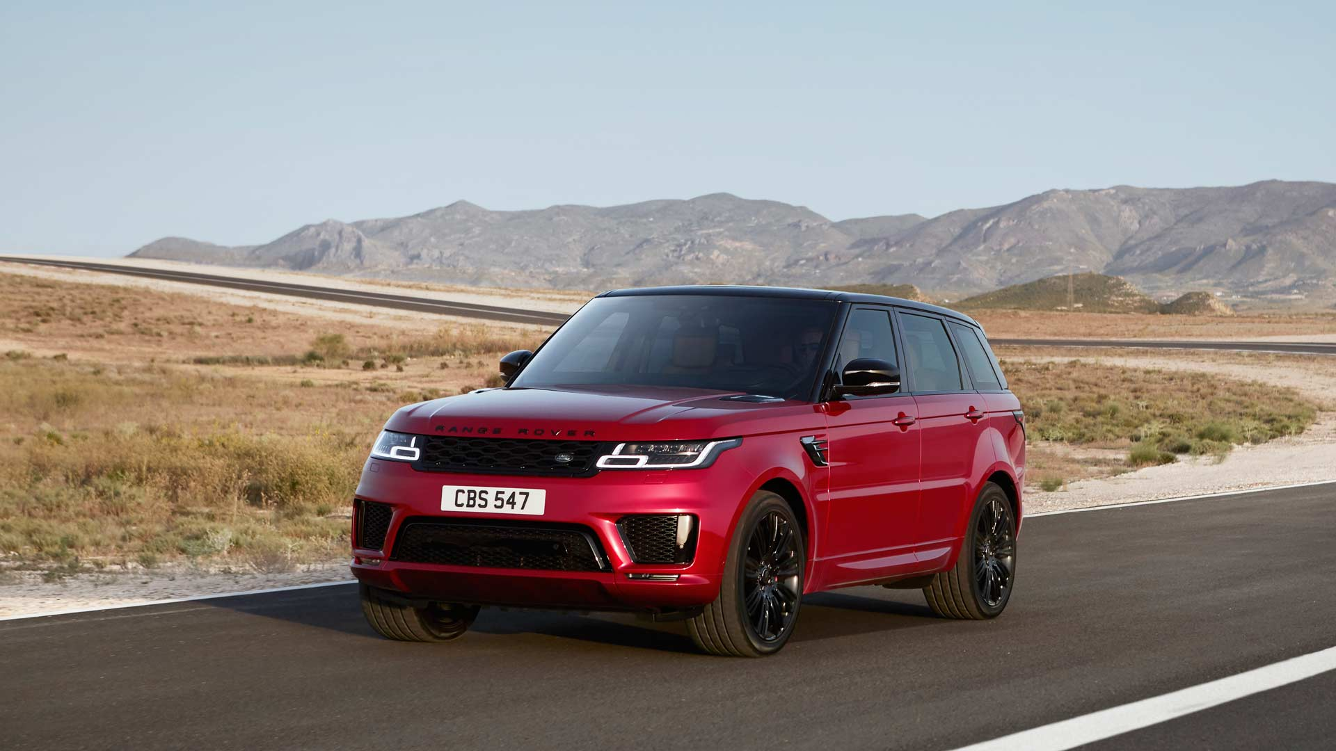 2018 range rover and range rover sport launched in india autodevot. Black Bedroom Furniture Sets. Home Design Ideas