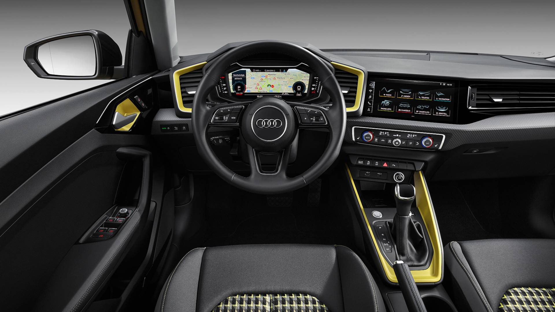 2019-Audi-A1-Sportback-interior