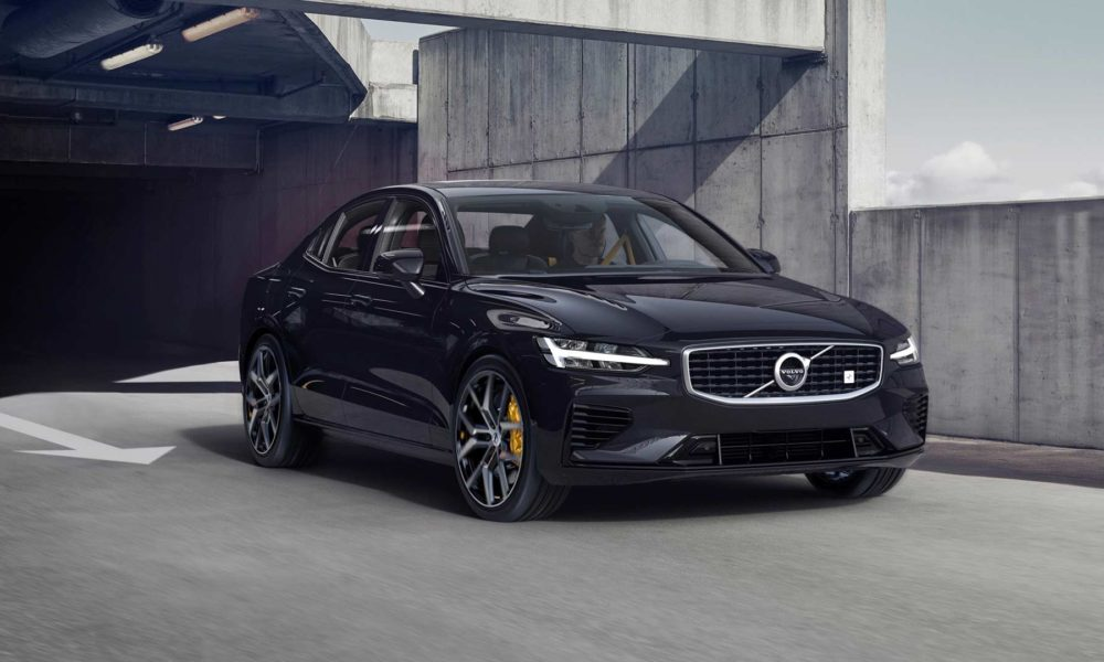 3rd-generation-2019-Volvo-S60-Polestar-Engineered